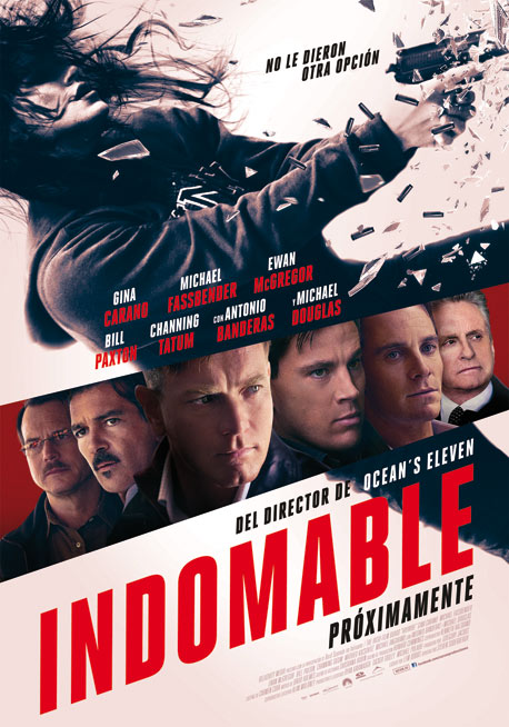 Indomable (Mejor Calidad)