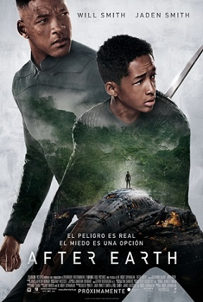 After Earth (Mejor Calidad)