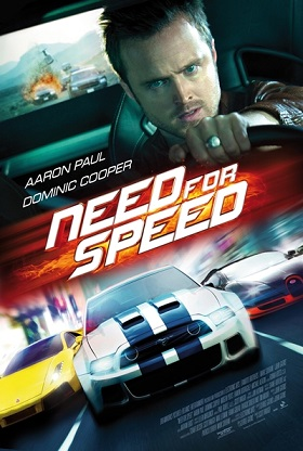 Need For Speed (Mejor Calidad)